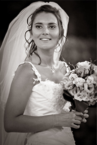 chapeau bibi mariage