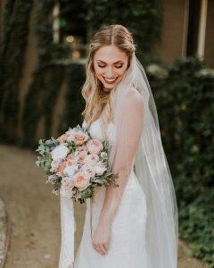 Coiffure De Mariage Avec Voile Top 7 Des Plus Belles Coifures Pour