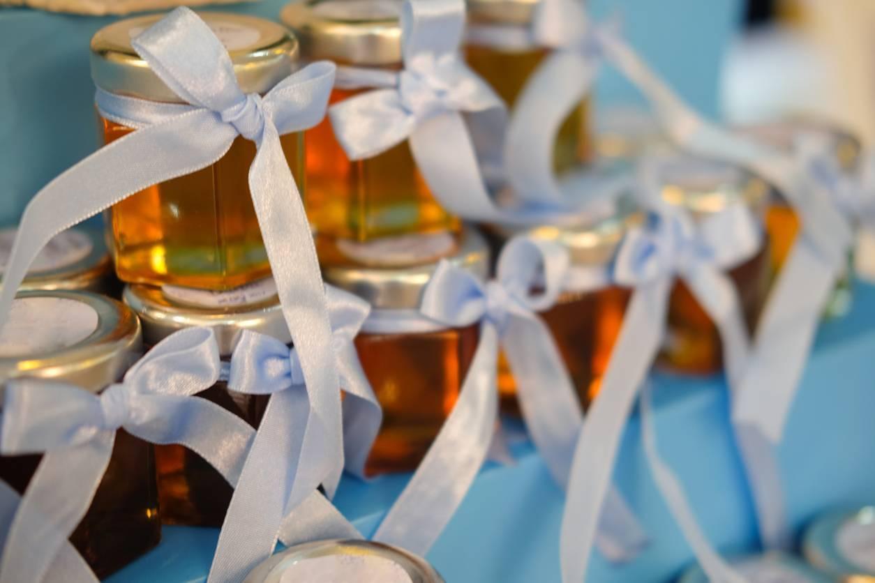 Mariage cadeaux invités